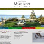 Village of Morden